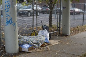Action for the homeless in Denver Metro