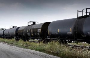 Oil trains and what to do about them